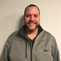 Brian Worth, Associate