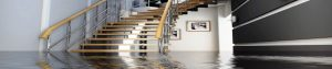 Water damage repair by Paul Davis Restoration of New Mexico