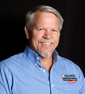 John Mattock - Director of Mitigation - Paul Davis Restoration New Mexico