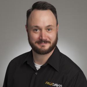 Dustin Matthiesen - Mitigation Associate - Paul Davis Restoration New Mexico