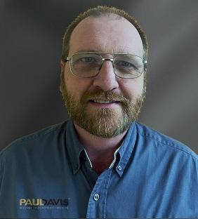 Greg Wright