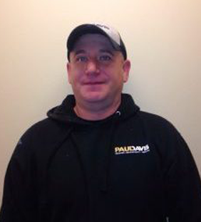 Zack Mason - Mitigation/Contents Technician - Paul Davis Restoration Northwest Michigan