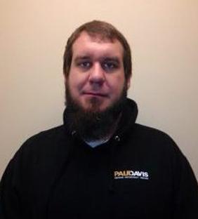 Jonathan Naasko - Mitigation/Contents Technician - Paul Davis Restoration Northwest Michigan