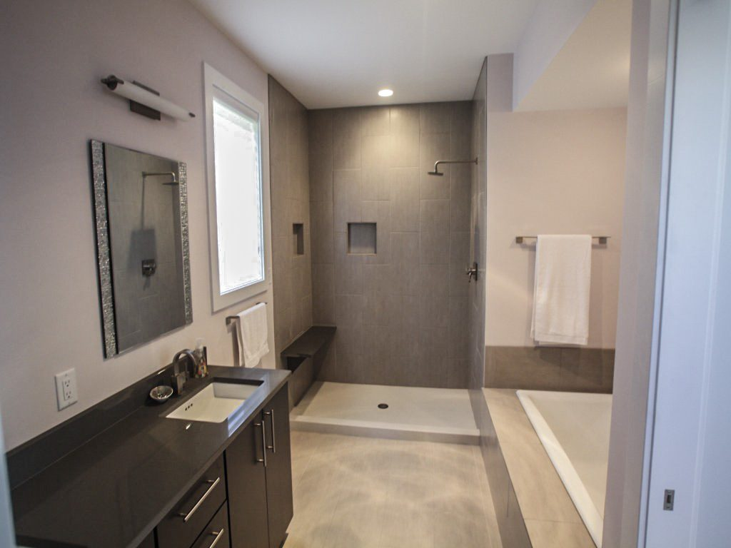 Bathroom Remodeling Milwaukee