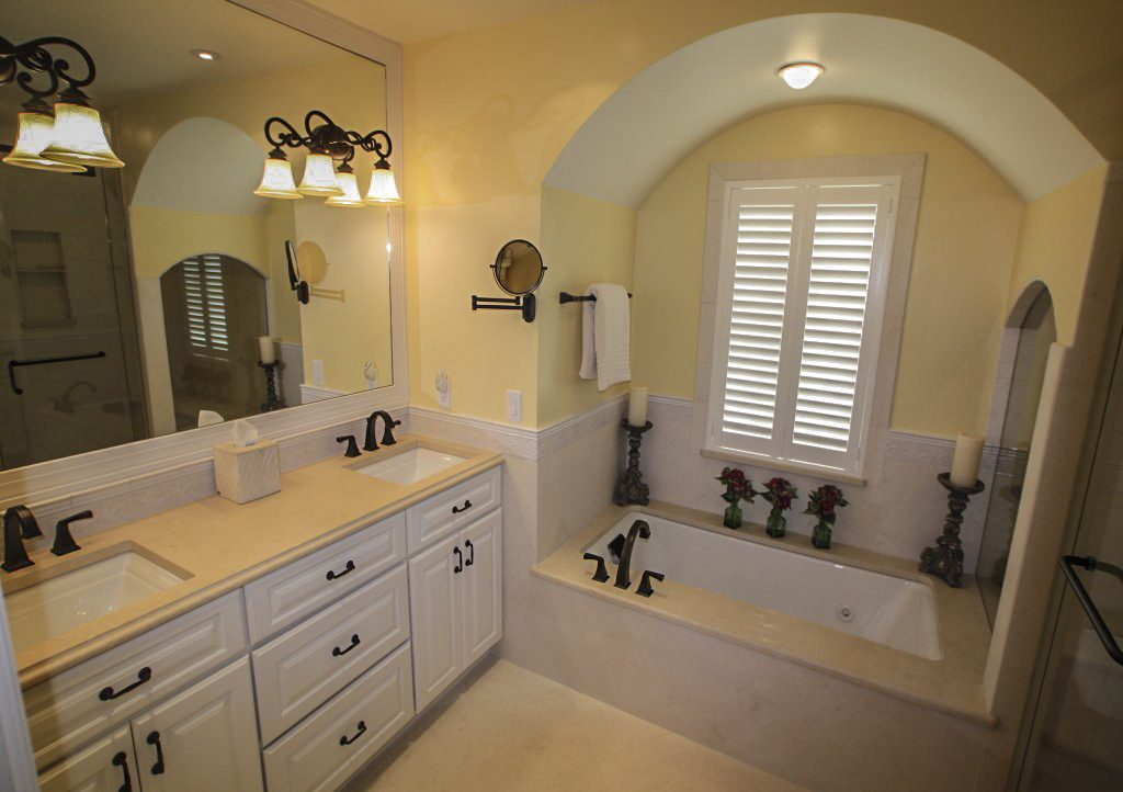 Remodeling Milwaukee Bathroom Design