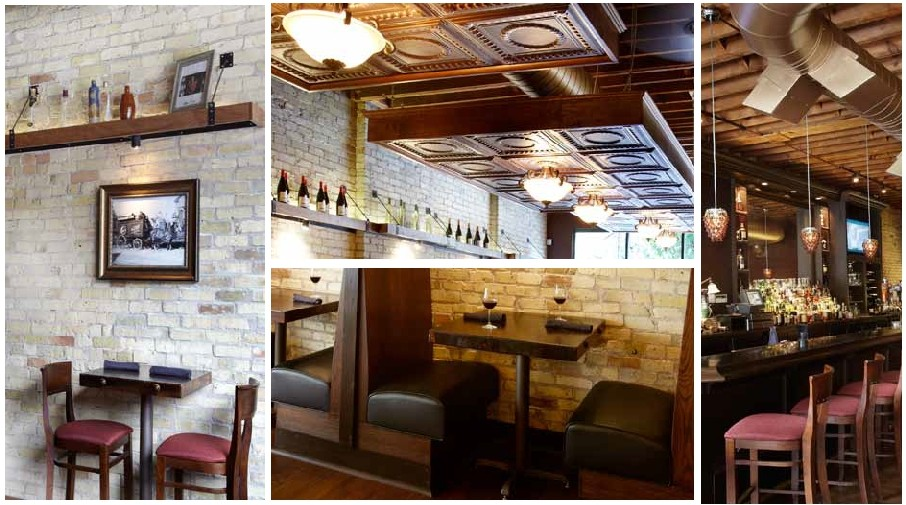 Paul Davis Commercial Fire Restoration Success at Bourbon & Tunns Tavern