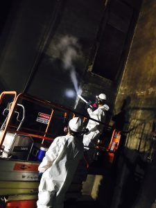 Industrial Facility Cleaning - Paul Davis of Southeast Wisconsin