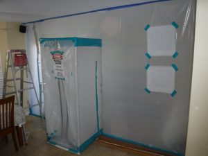 Call on us for South Orange County mold remediation