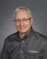 Tom Culver, President
