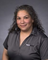 Olga Perez, Lead Fire Technician