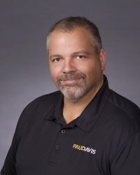 Stephen Foster, Project Manager
