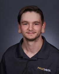 Hunter Boyle - Paul Davis Tulsa
