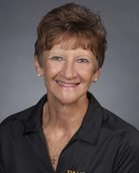 Vivienne Culver, Compliance Manager